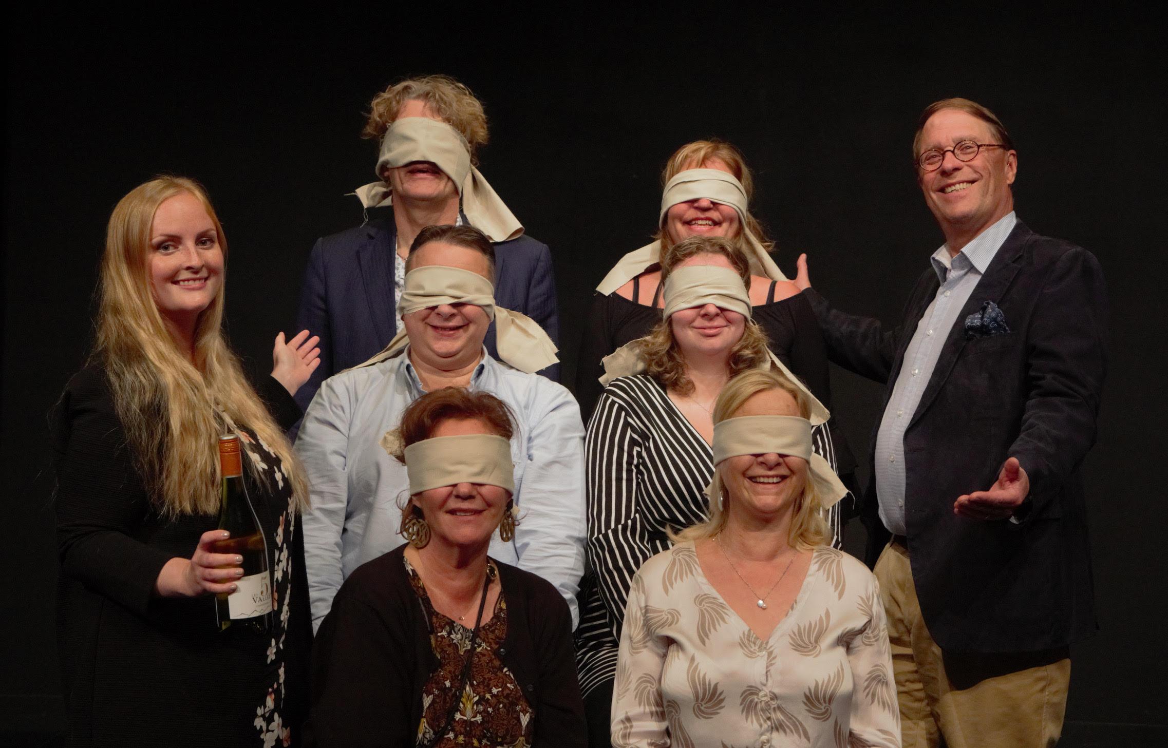 Foto Blind Dates